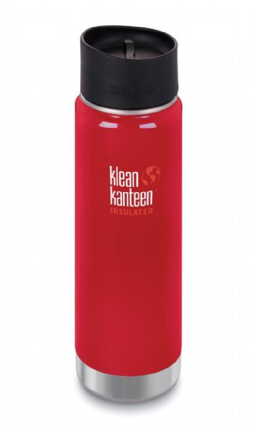 Klean Kanteen Wide Insulated 592ml (20oz)